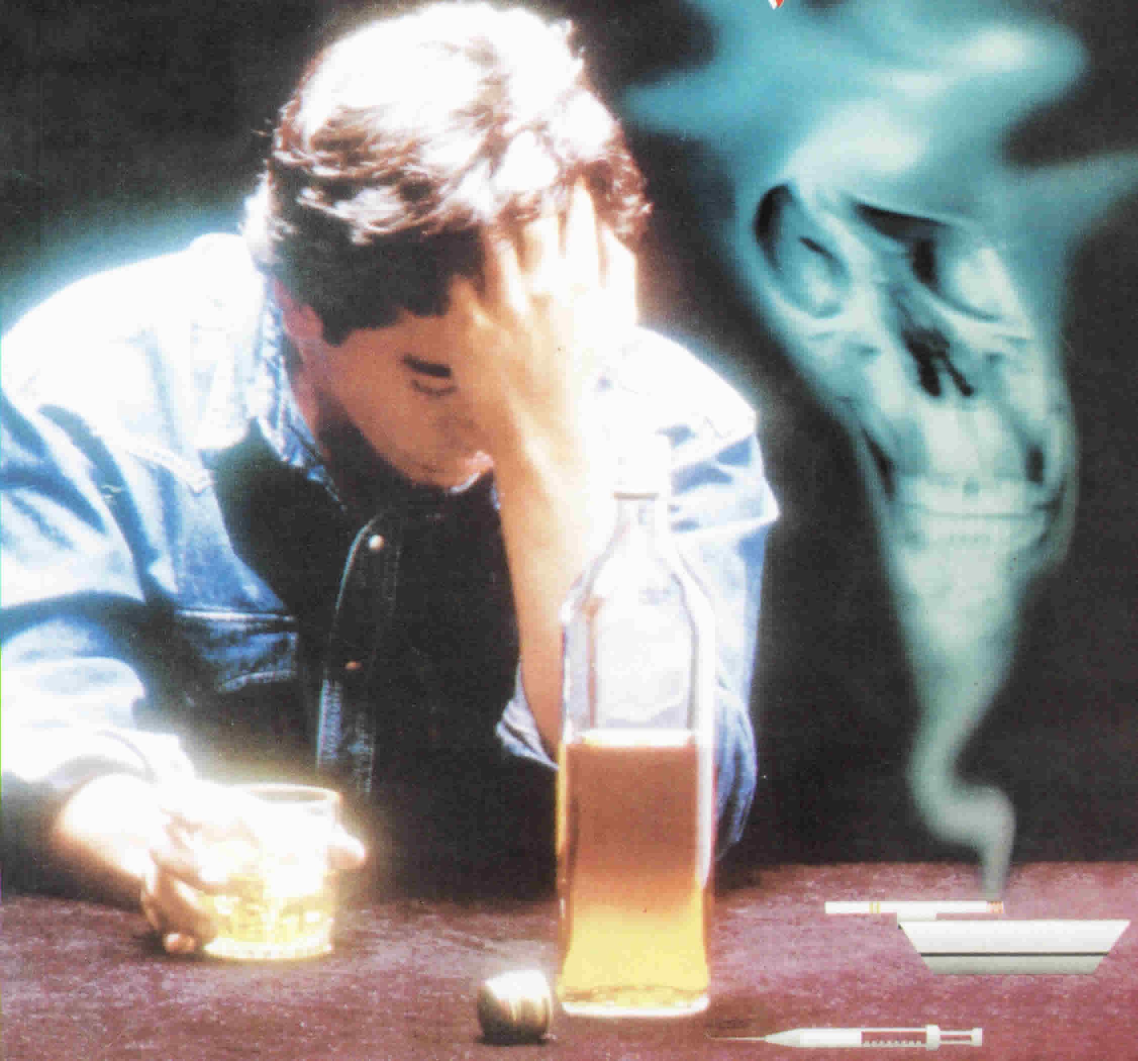 O que vai se parada bebendo neuroleptics